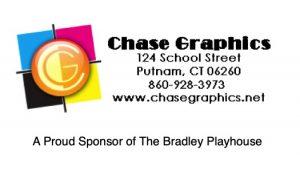 chase sponsor