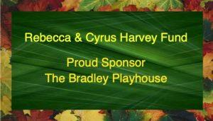 harvey sponsor