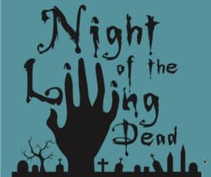Night Of The Living Dead - Suspense