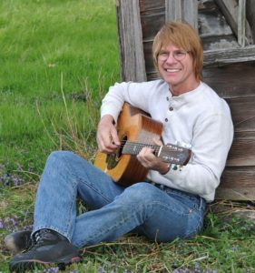 John Denver Tribute (with Chris Collins)