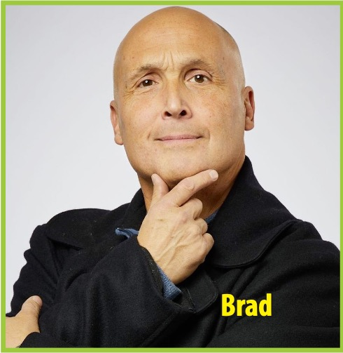Brad Mastrangelo