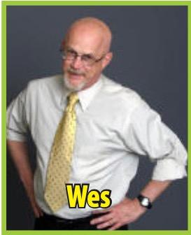 Wes Martens