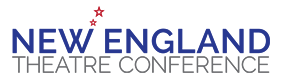 NETheaterConference logo